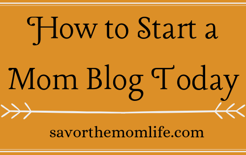 How to Start a Mom Blog Today- A Wealthy Affiliate Review