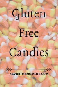 Gluten-Free Candies