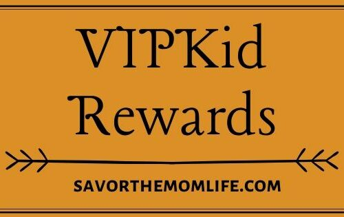 VIPKid Rewards