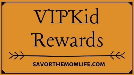 VIPKid Rewards